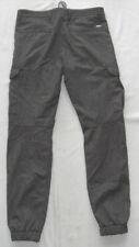 HUGO BOSS Orange Homme Cargo Pantalon en Tissu Taille 46 Modèle Shay2-W (Comme )