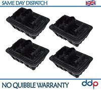 SET OF 4 JACK PAD JACK POINT COVER FITS BMW X1 (2009-2015) 51717237195