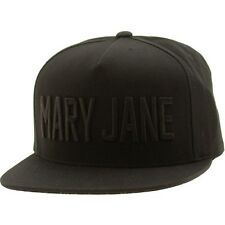 Primitive MJ Snapback Cap black black 0d50666836f4