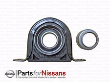 GENUINE NISSAN TITAN CENTER DRIVE SHAFT SUPPORT BEARING HOUSING KIT NEW OEM