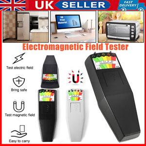 K2 EMF Meter Ghost Hnuting Magnetic Field Detector Paranormal Equipment Tester