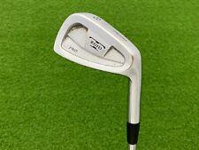USED Mizuno Golf T-ZOID PRO (8) Right Handed Steel Dynamic Gold Sensicore STIFF