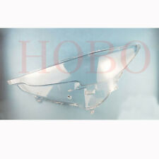 1x For Mazda CX-5 cx5 2017-20 Left Side Headlight Transparent Cover Hardening Pc