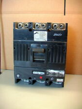 600AMP 3-POLE 600V.AC GE BREAKER E11592-R