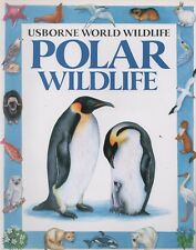 POLAR WILDLIFE, Khanduri, Kamini - Non-Fiction Book