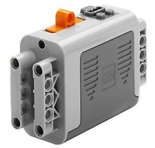 Neuf LEGO TECHNIC POWER FUNCTIONS Battery Box 8881