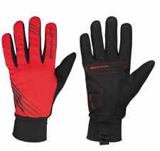 Guanti Lunghi Northwave POWER 2 GEL - Colore Rosso/Nero - TG.XL