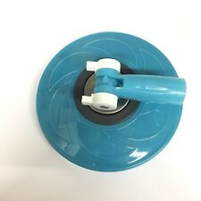 Replacement Disk, for You're Hurricane Spin Mop Brush And Mop Attachment
