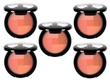 LOT OF 5 - NYX Cosmetics Mosaic Blush Powder, Love, 0.20-Oz