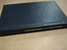 PANAMARENKO New Book VOM FLIEGEN Hardcover 2014