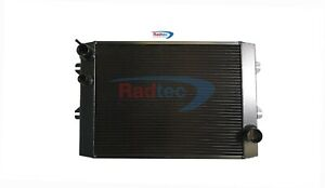 Sunbeam Tiger Radiator by Radtec