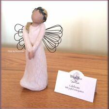 CELEBRATE ANGEL FROM WILLOW TREE® ANGELS  FREE U.S. SHIPPING