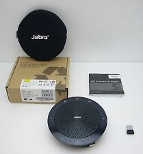 Jabra SPEAK 510+ UC USB / Bluetooth with Link 360 Dongle Conference Speakerphone