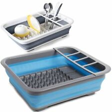 Égouttoirs, étagères et barres egouttoirs en silicone pour le rangement de la cuisine