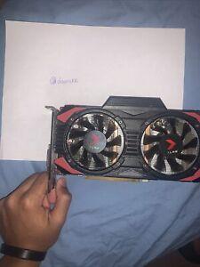 PNY GeForce GTX 1060 6GB GDDR5 Graphics Card Shipping Fast