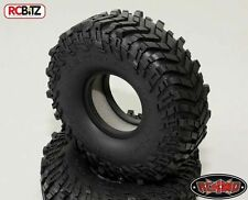 Mickey Thompson 2.2 Baja Claw TTC Scale Tyre (2) RC4WD with Foams Wide Tire
