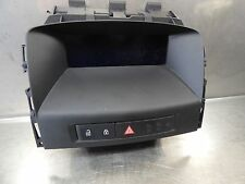 Opel Astra J  1.7 CDTi Bordcomputer Display 13267984