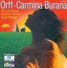 Orff Carmina Burana [CD]