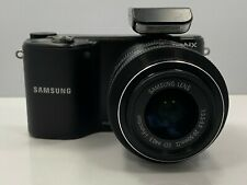 Samsung NX2000 Digital Camera