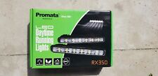 Promata RX350A DayTime Running Lights.
