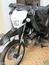 New Motorcycle Waterproof Cover with Bag-Black