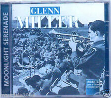 Glenn Miller. Moonlight Serenade (2000) CD NUOVO Chattanooga Choo Choo. Stardust