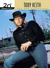 Toby Keith: 20th Century Masters (DVD Collection) Usually ships in 12 hours!!!