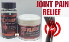 Flex Arti Solutions Joint Relief Capsules Anti-Inflammatory Arthritis Cream
