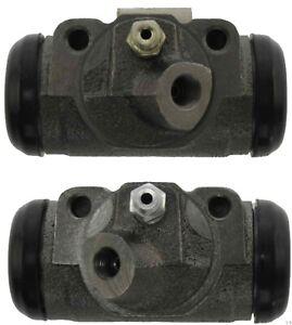 2 Drum Brake Wheel Cylinders Front or Rear Dodge FORD Harvester Studebaker