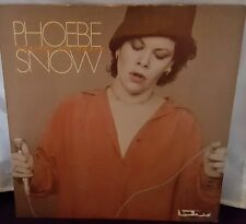VINYL LP - SNOW, PHOEBE - AGAINST THE GRAIN - 1978 ORIGINAL LP