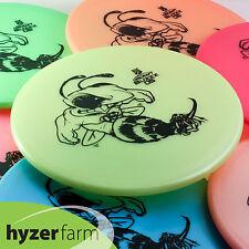Discraft Big Z Buzzz Os *choose color and weight* Hyzer Farm disc golf mid range
