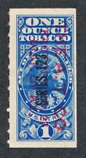 UNITED STATES MINT TF831 TOBACCO SERIES 123 (1953)