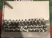 BABE RUTH Original Photo From Original Negative 1925 Murders Row Yankees 🔥16X20