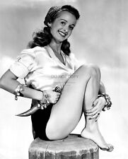 ACTRESS NOEL NEILL - 8X10 PUBLICITY PHOTO (AZ261)
