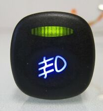 Ford Fiesta Puma BLUE Led Front Fog light Switch Free UK postage 96 FG 15K218 AA