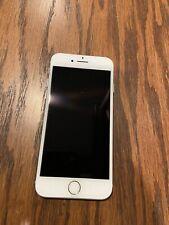 Apple iPhone 7 - 32GB - Silver (Verizon) A1660