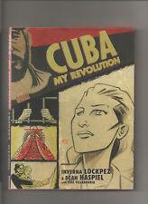 Cuba: My Revolution - Hardcover - (Grade 9.2) 2010