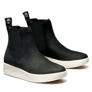 Timberland Berlin Park Chelsea Women's Sneakers Boots Shoes UK 9 EU 42