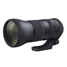 Tamron SP 150-600mm f/5-6.3 Di VC USD G2 for Canon EF