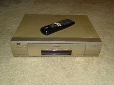 JVC hr-s9600 High-End S-VHS Video Recorder, telecomando, 2j. GARANZIA