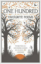 Very Good, One Hundred Favourite Poems: Poems for all occasions, chosen by Class