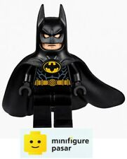 sh607 Lego DC 76139 Tim Burton's Batman - Batman (Michael Keaton) Minifigure New