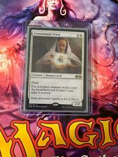 MTG- CONTAINMENT PRIEST- RARE- ULTIMATE MASTERS- NM, AND PACK FRESH