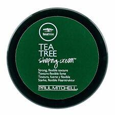 Paul Mitchell Tea Tree Shaping Cream 3 oz