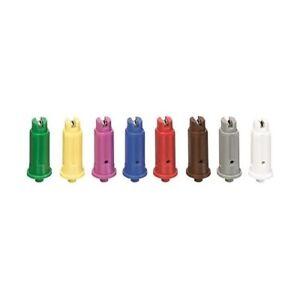 Teejet Air Induction Nozzles & Caps
