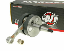 Derbi Senda 50 R DRD Pro Racing Full Circle Crank Shaft