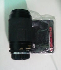 Olympus (Vivitar) 70-300mm/F4.2-5.8 Interchangeable Macro Lens (BRAND NEW!)
