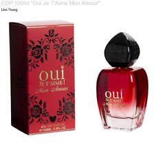 Oui Jet ' Aime  Mon Amour Eau De Parfum 100ml