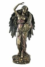 Bronze Fortuna Roman Goddess Of Fortune Statue
