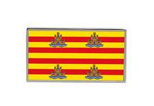 Ibiza (Spain) Flag Lapel Pin Badge